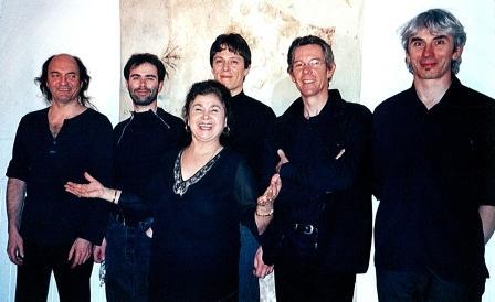 Kalinka Vulcheva and Topolovo Orchestra